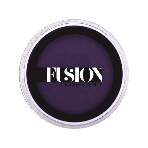 Fusion Body Art Face Paints –  Prime Deep Purple | 32g