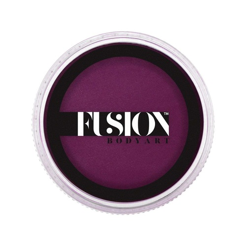 Fusion Body Art Face Paints – Prime Deep Magenta | 32g